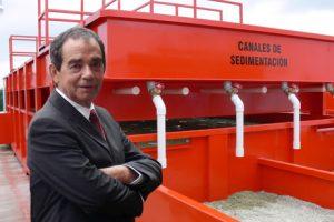 Sr. Alejandro de la Madrid Tejeda, Creador y Fundador